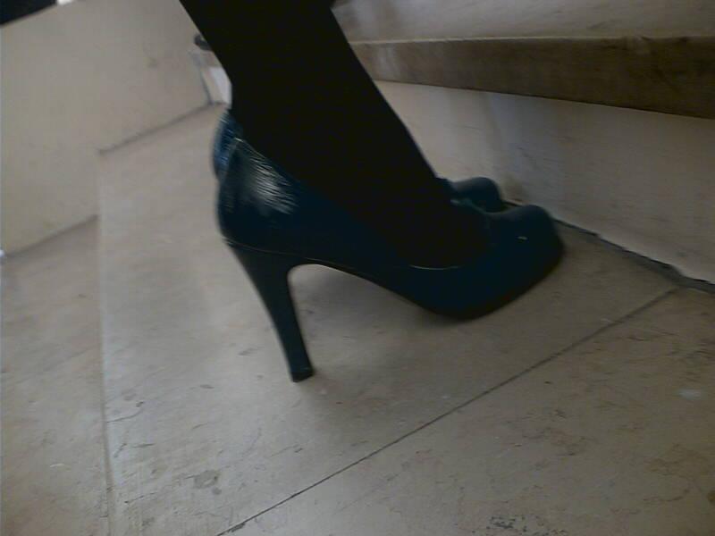Bruno heels