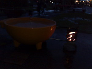 Pics of the Dutch Tub