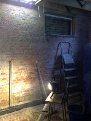 Bloody Cellar