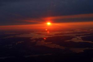 Spectacular Sun Shots