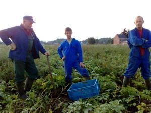 Real Belgium Farmers