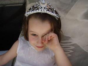 Princess India