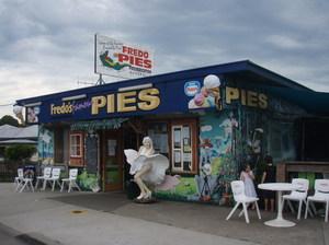 Fredo Pies