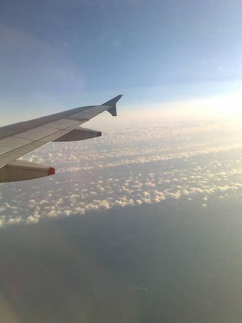 Leaving Belgium Pt2