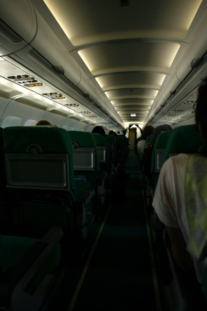 Alitalia Pilots