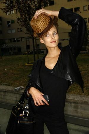 Jac's hat