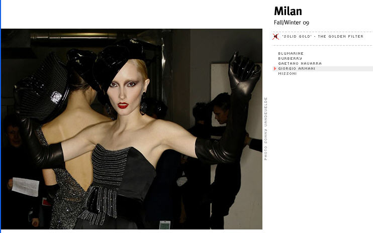 HINTMAG Mialn Slide show