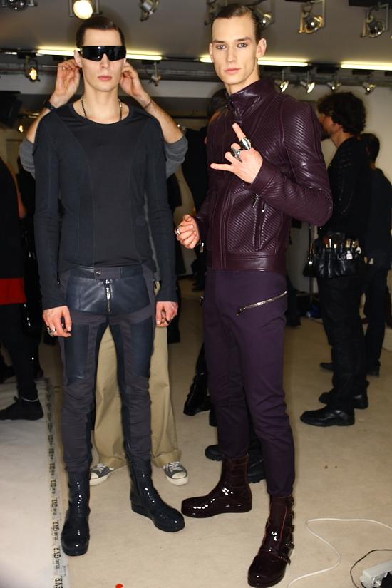 Versace MEN AW1011