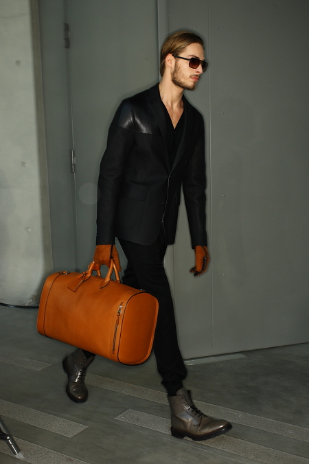Louis Vuitton AW10-11 MEN