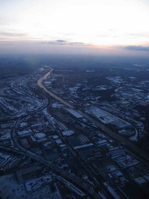 Brussels > Stockholm