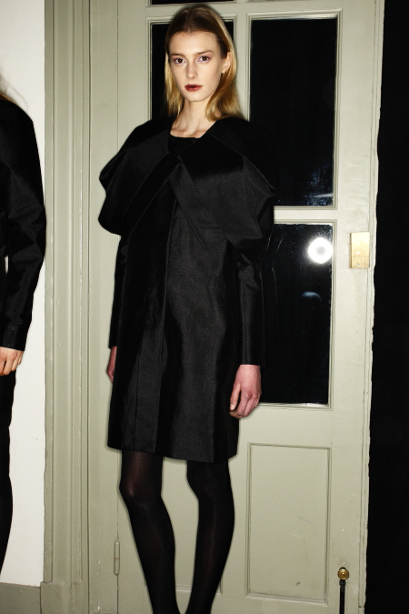 Rue Du Mail by Martine Sitbon AW10 Collection