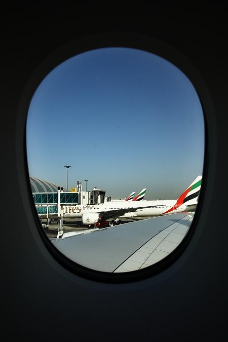 Dubai > London