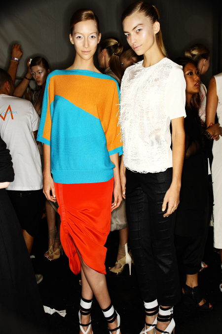 Prabal Gurung SS 2011 Collection