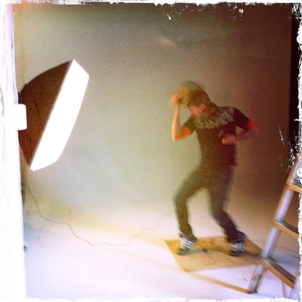 Matt Shoots Sonny