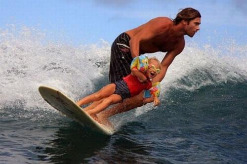Surfing !!!
