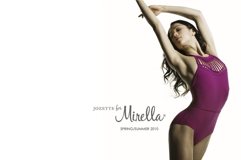 Jozette for Mirella Shoot