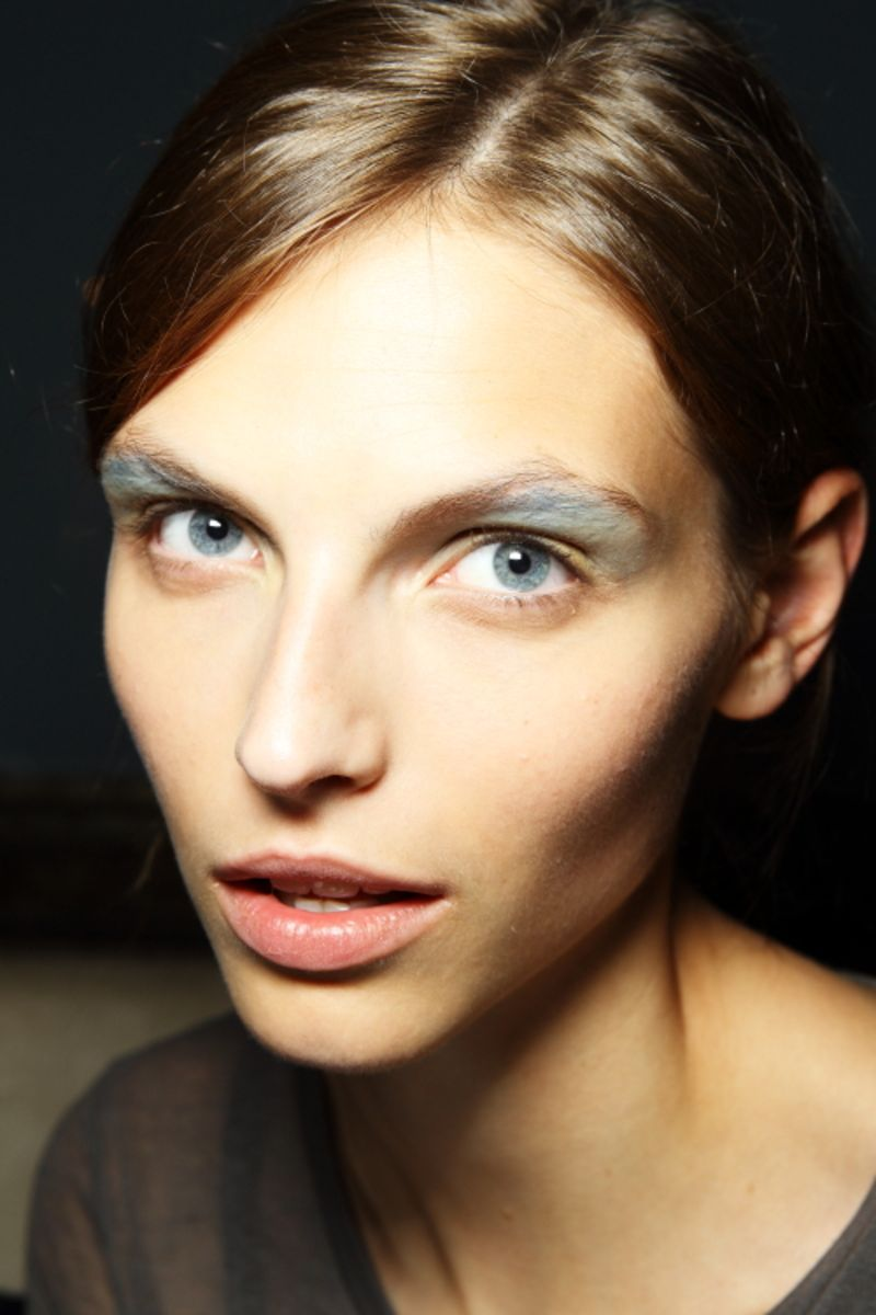 Peter Som SS13 Beauty MkII