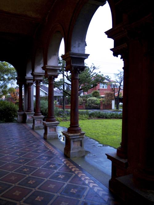 Labassa House, Caufield, Melbourne