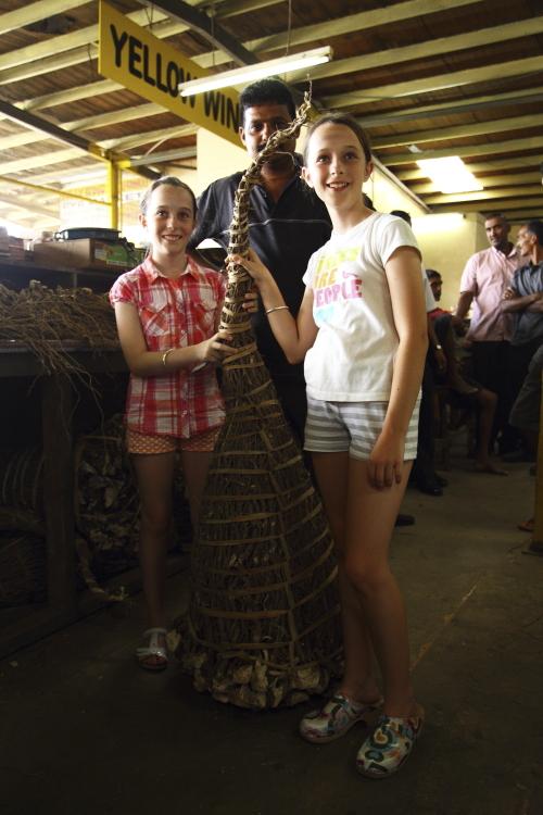 Sigatoka Markets, Fiji
