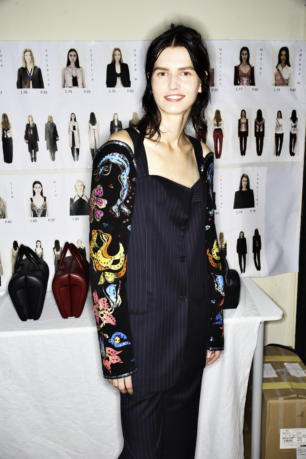 b62756577ae Sonny Vandevelde - Maison Martin Margiela SS14 Fashion Show Paris ...