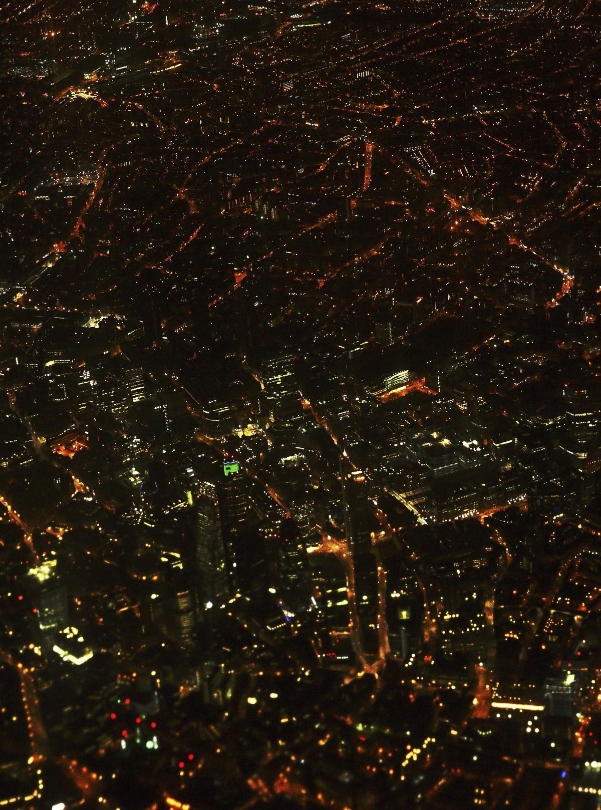 Brussels>London>Stockholm