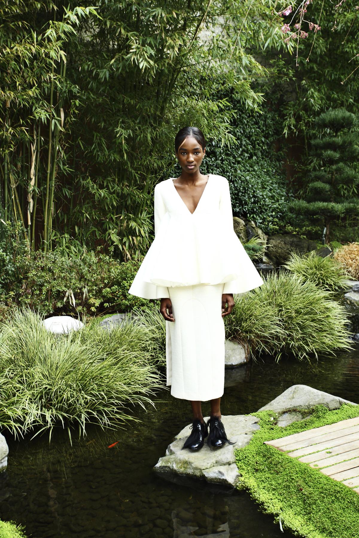 Ellery AW14-15 Private Fashion Show Paris AW14-15 ( @ KENZO House )
