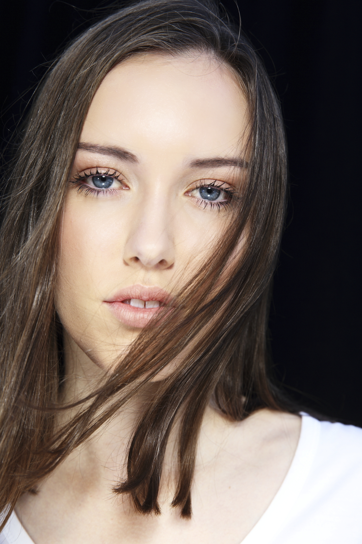 Sonny Vandevelde Hannah Taylor From Chadwicks Models