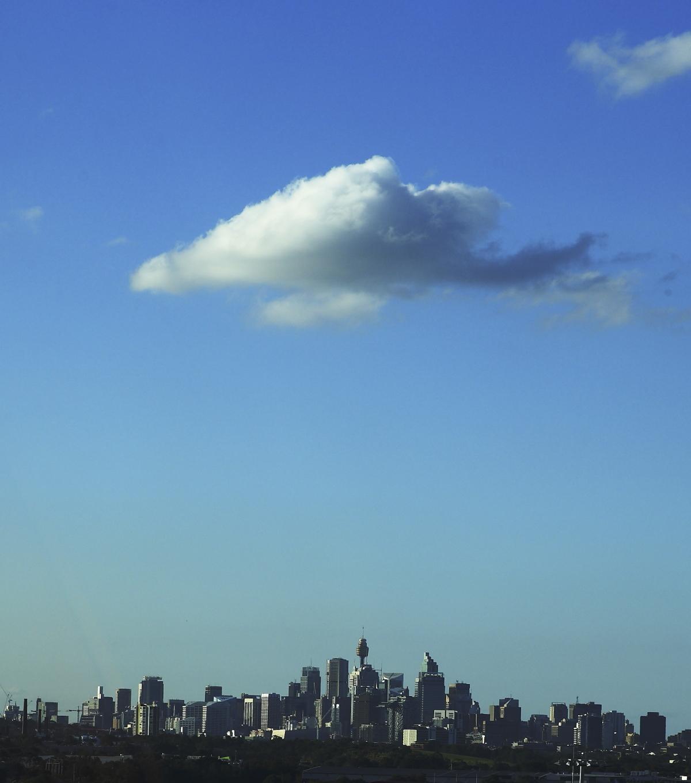 Sydney > Dubai QF 01