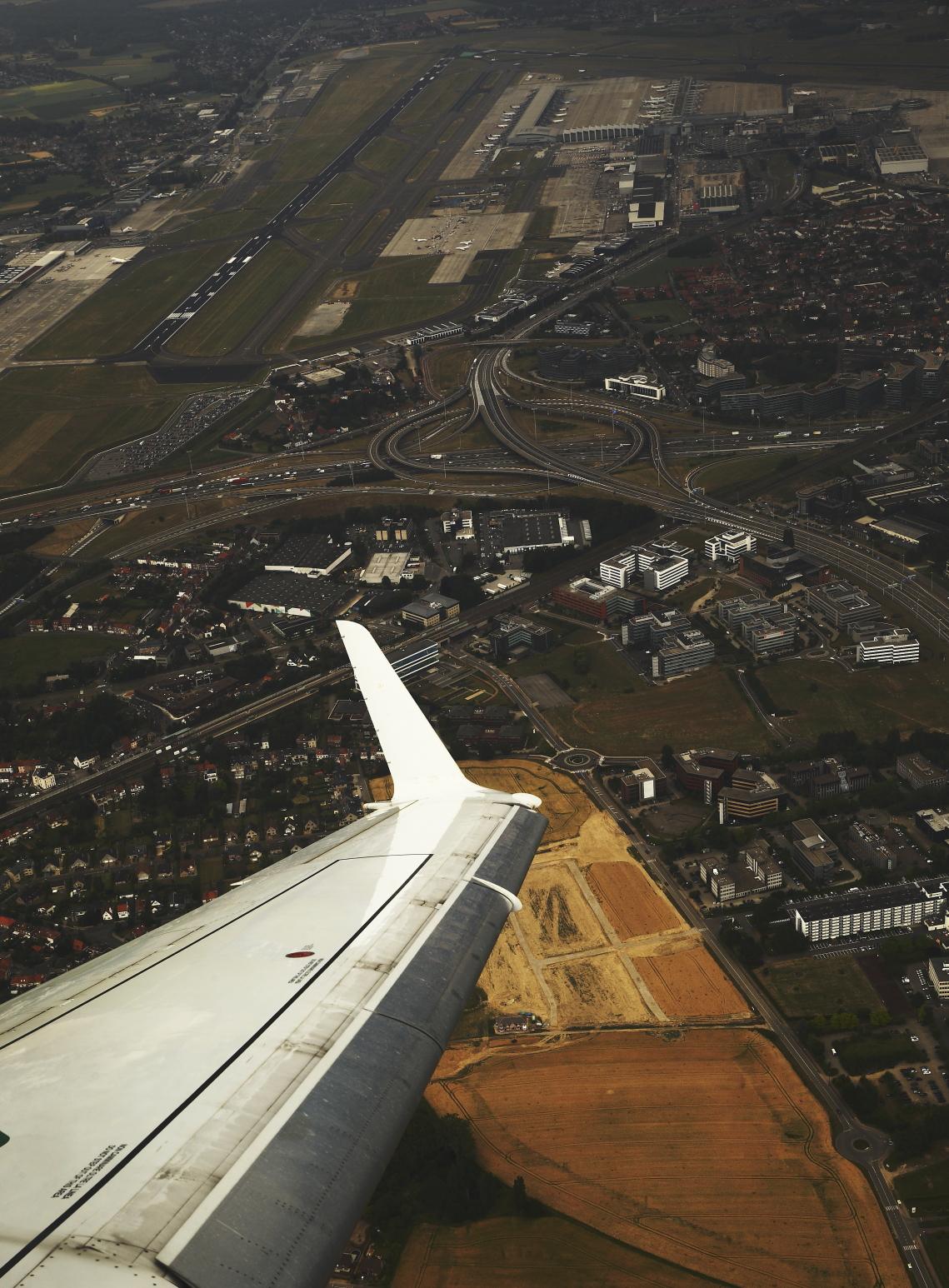 Brussel > Milan AZ149