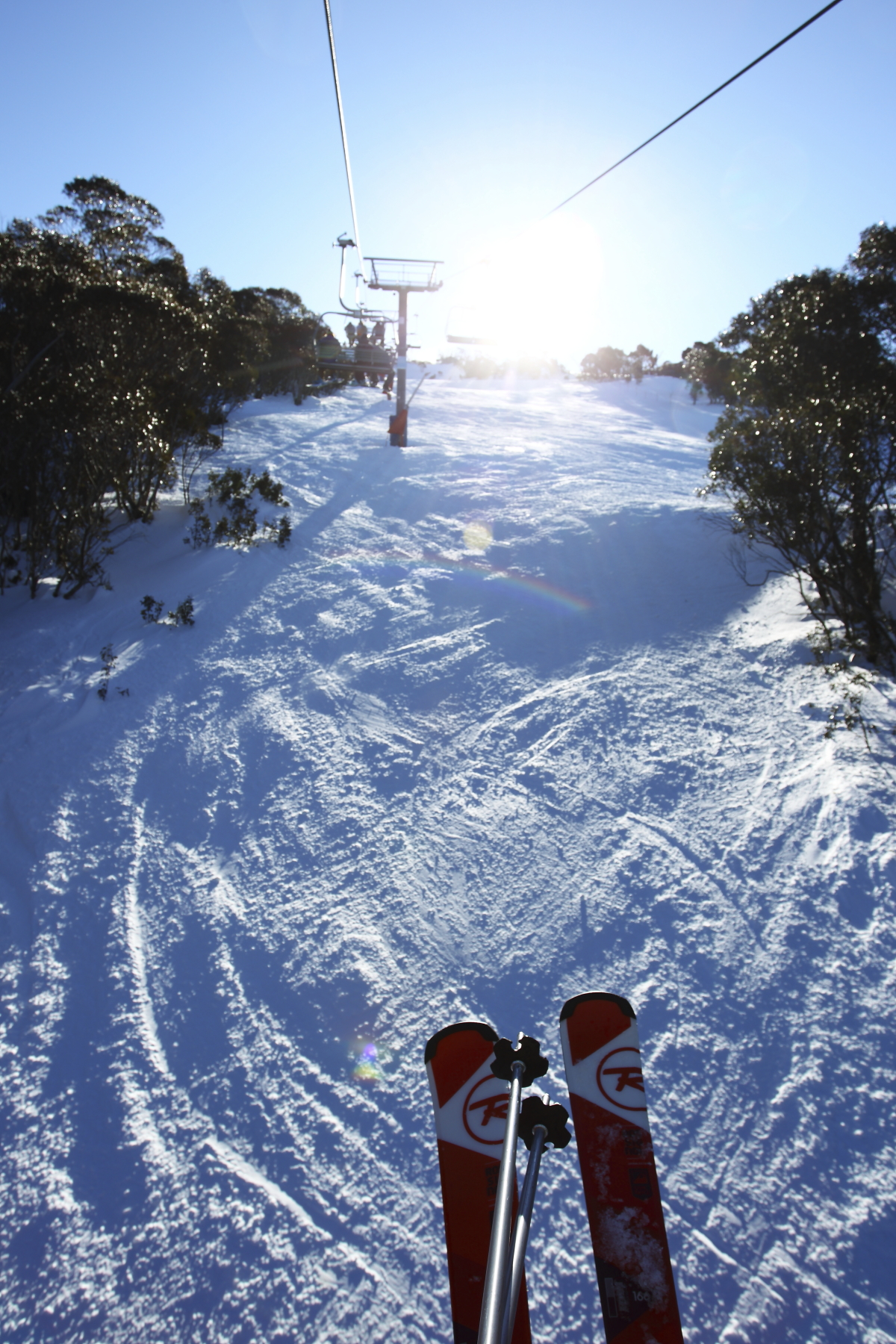 Thredbo, I like it :-)
