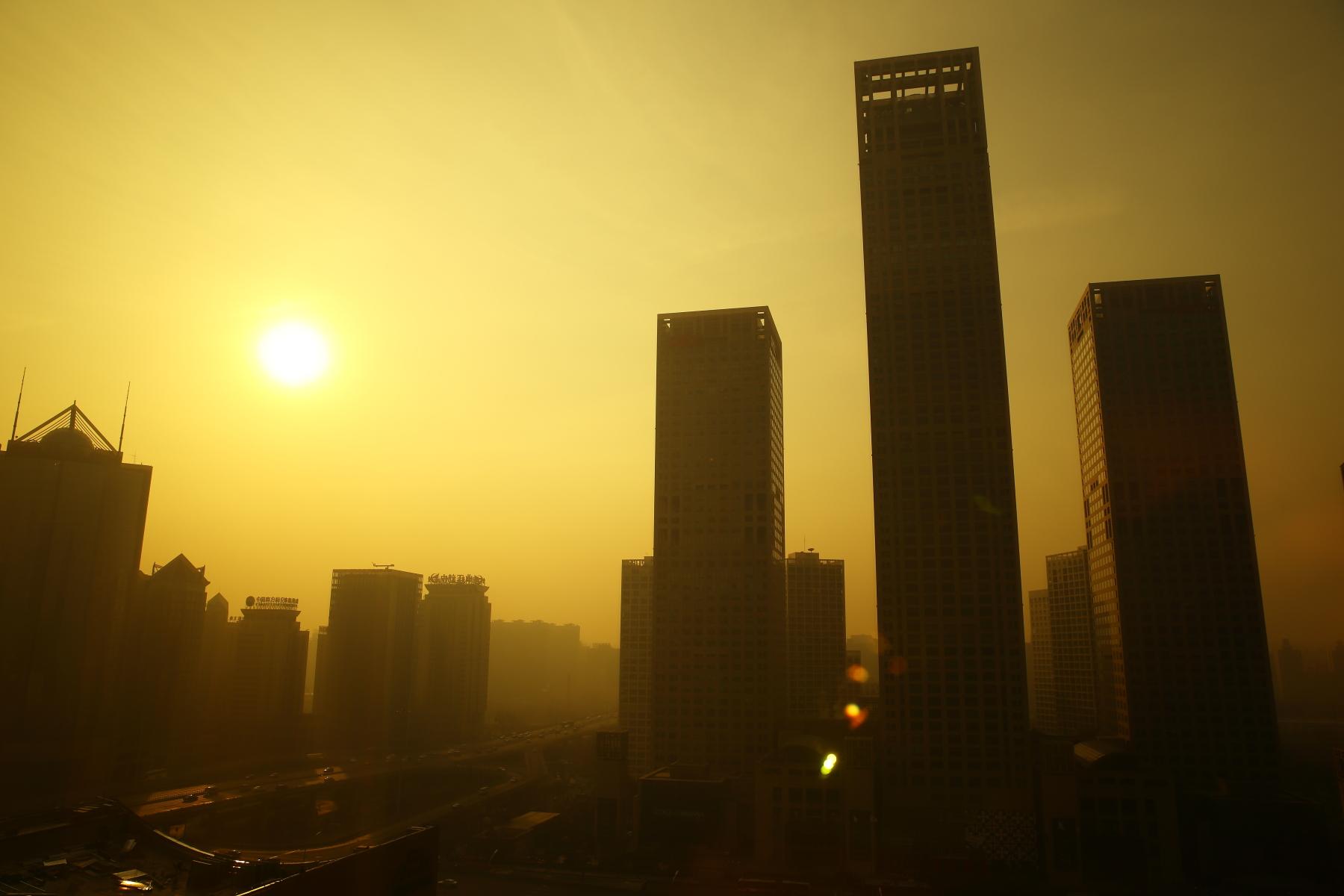 Beijing Day 2