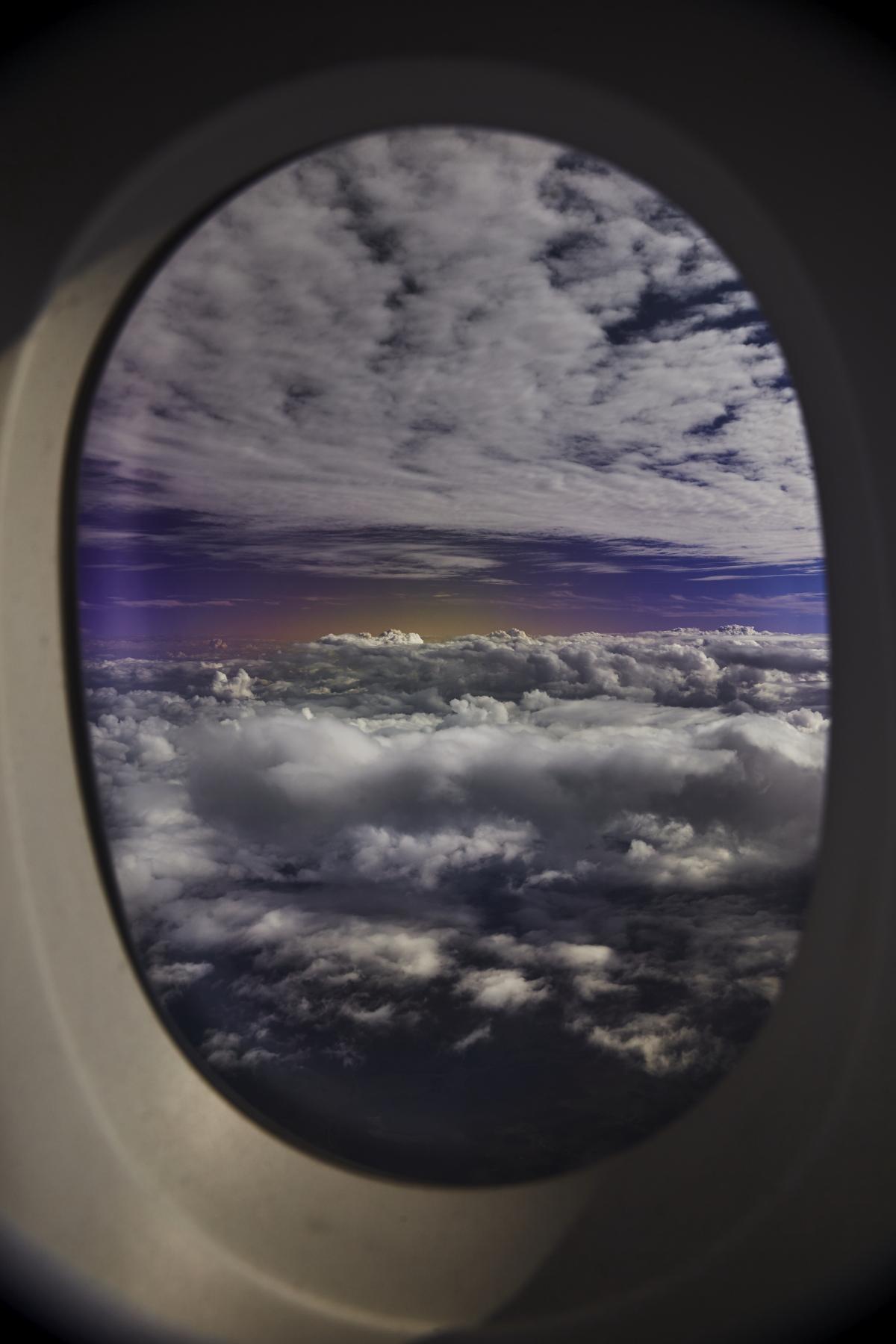 Sydney > Dubai QF 1