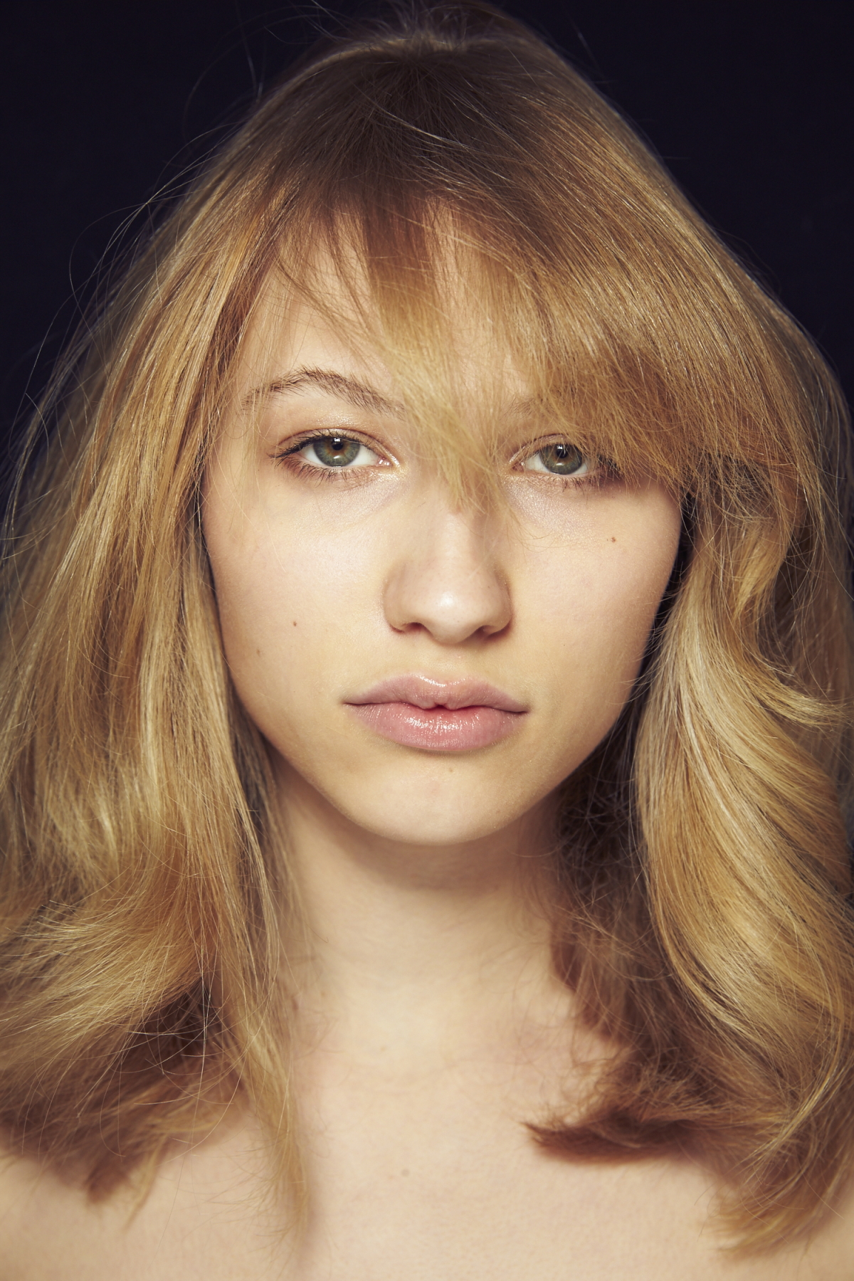 Fiona from Chadwick Model Management