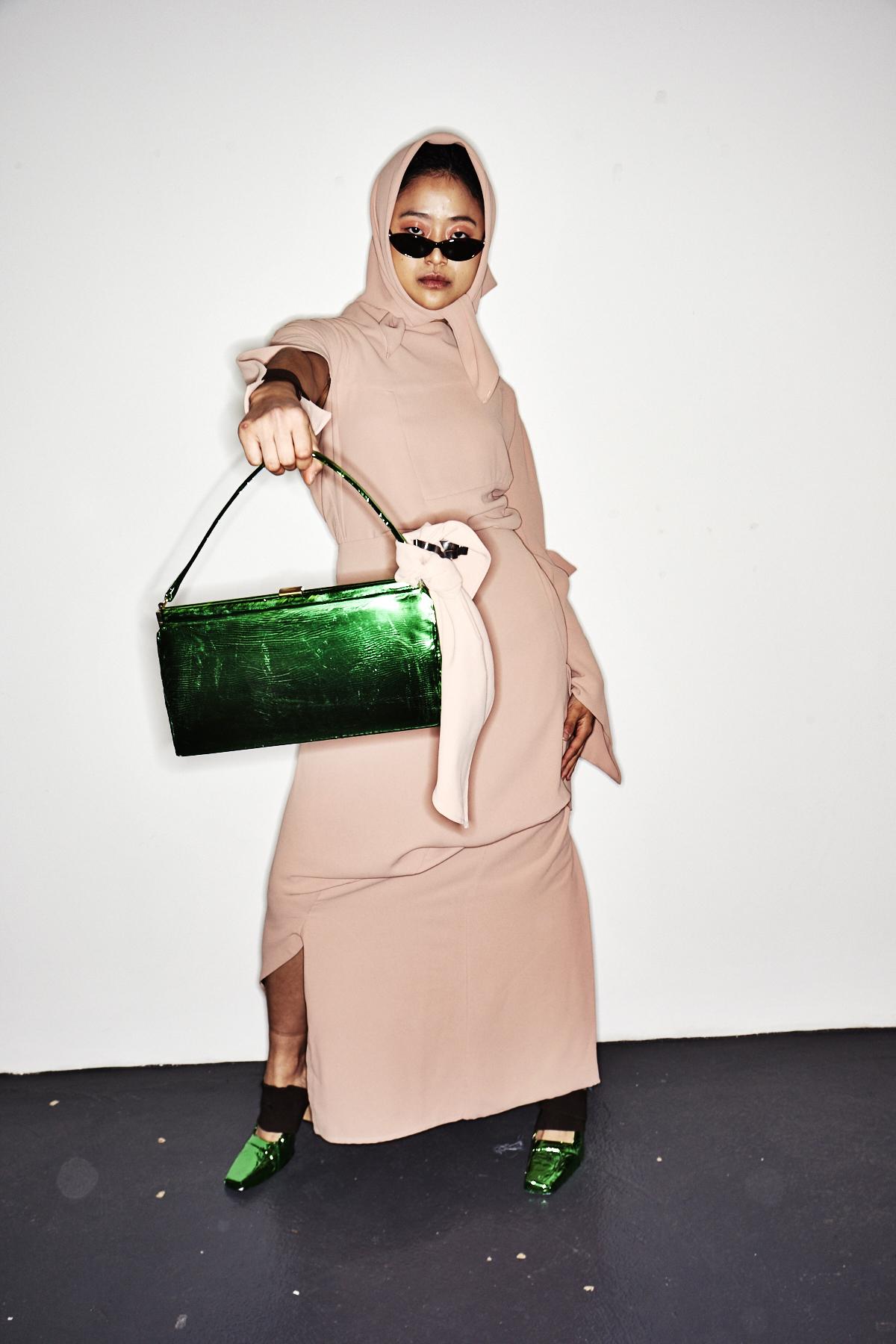 Bachelor of design fashion rmit 40