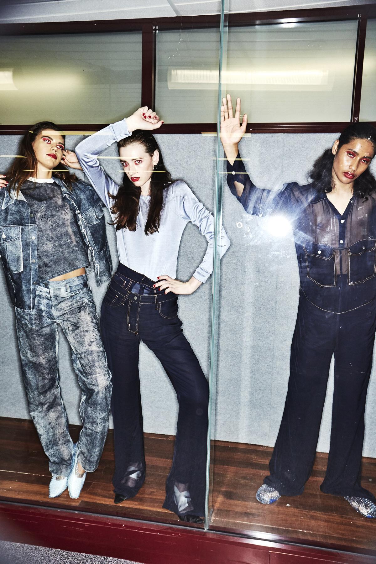 Fashion Design Rmit Melbourne