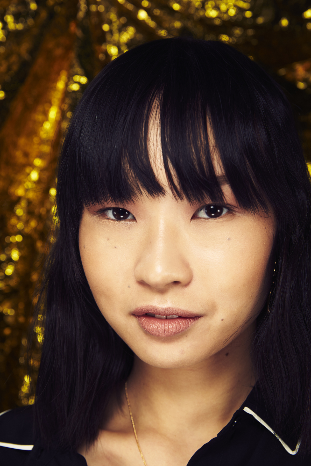 Cindy Wang from Chadwick Models - Sydney Fashion Week New Faces