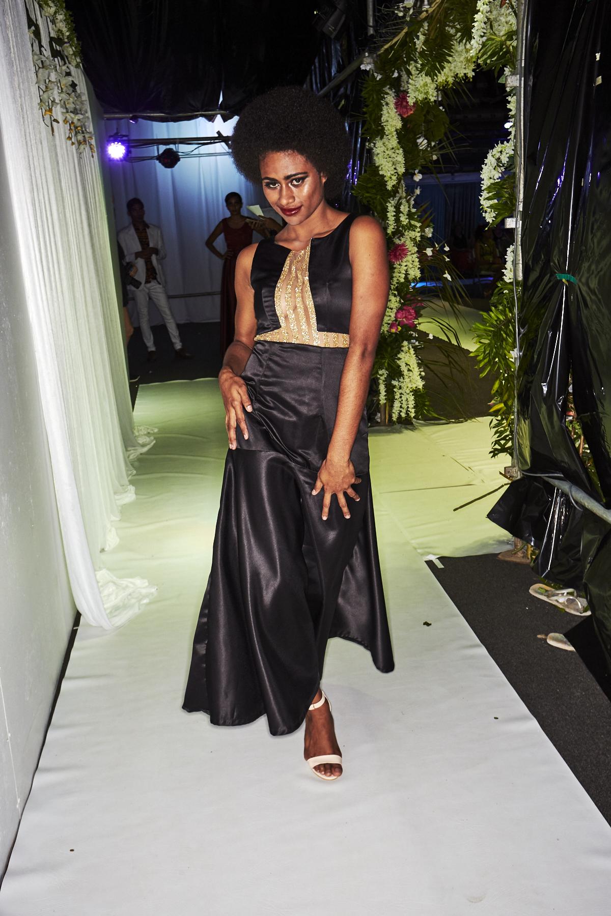 Fiji Fashion Week Resort Wear