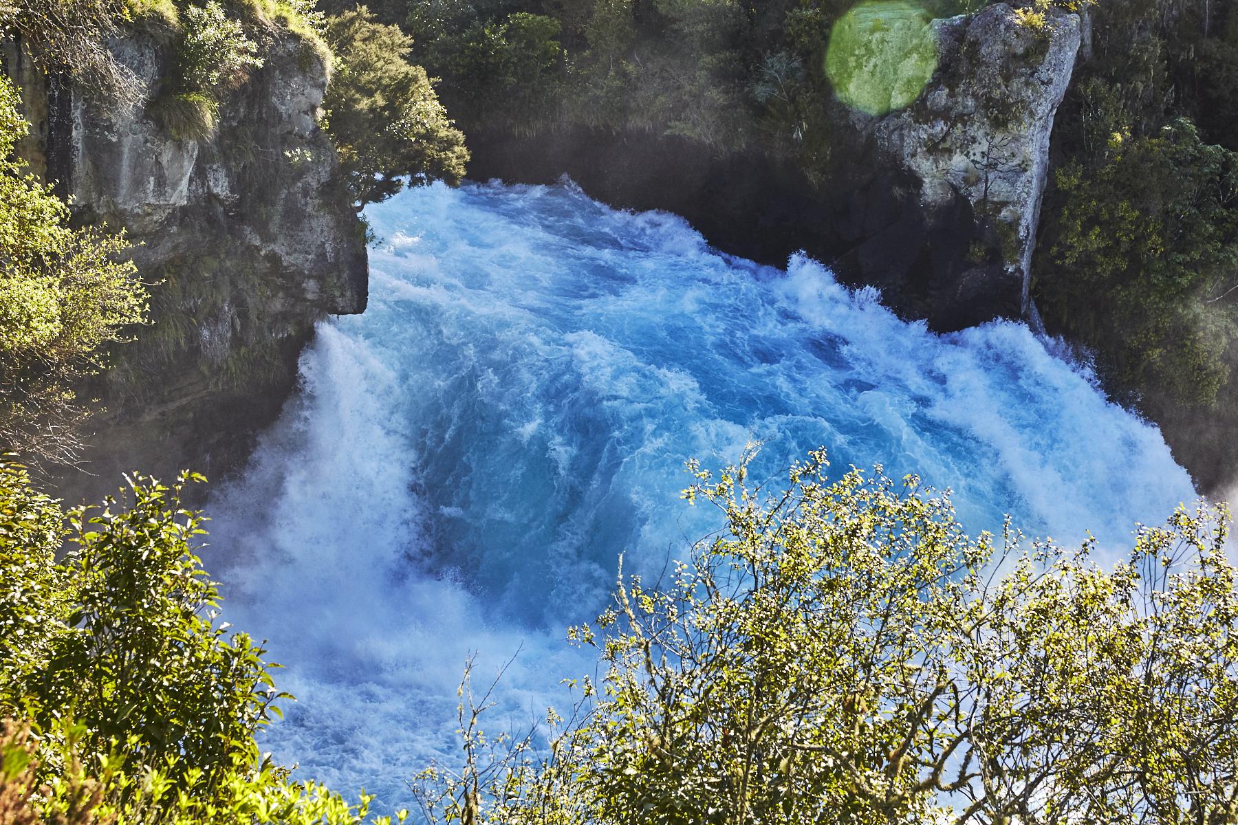 Taupo Falls