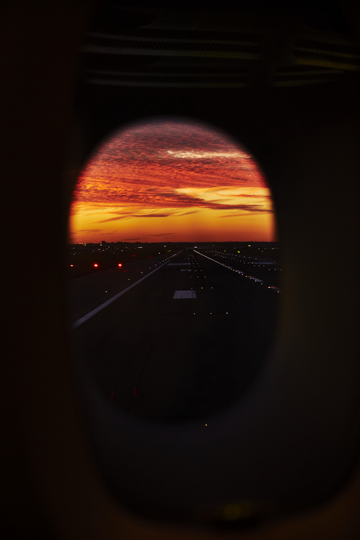 Sydney > London QF11