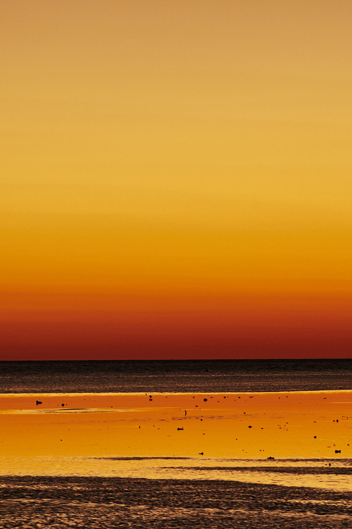 Heron Island Sunset Mk II
